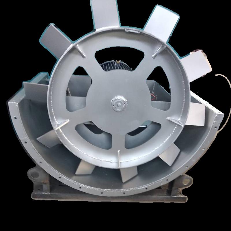 WZYNO-12炉窑专用风机
