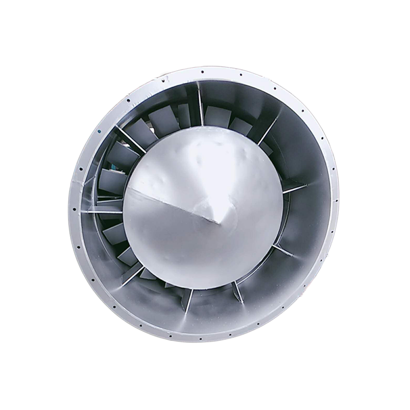 WZYNO-14炉窑专用风机
